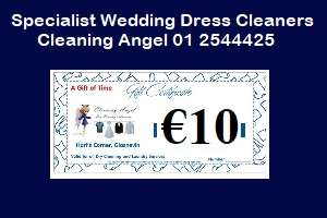 €10 Cleaning Angel Gift Certificate