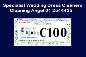 €100 Cleaning Angel Gift Certificate