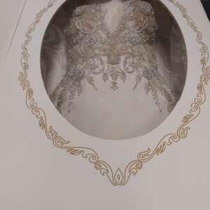 Wedding Dress Preservation Box