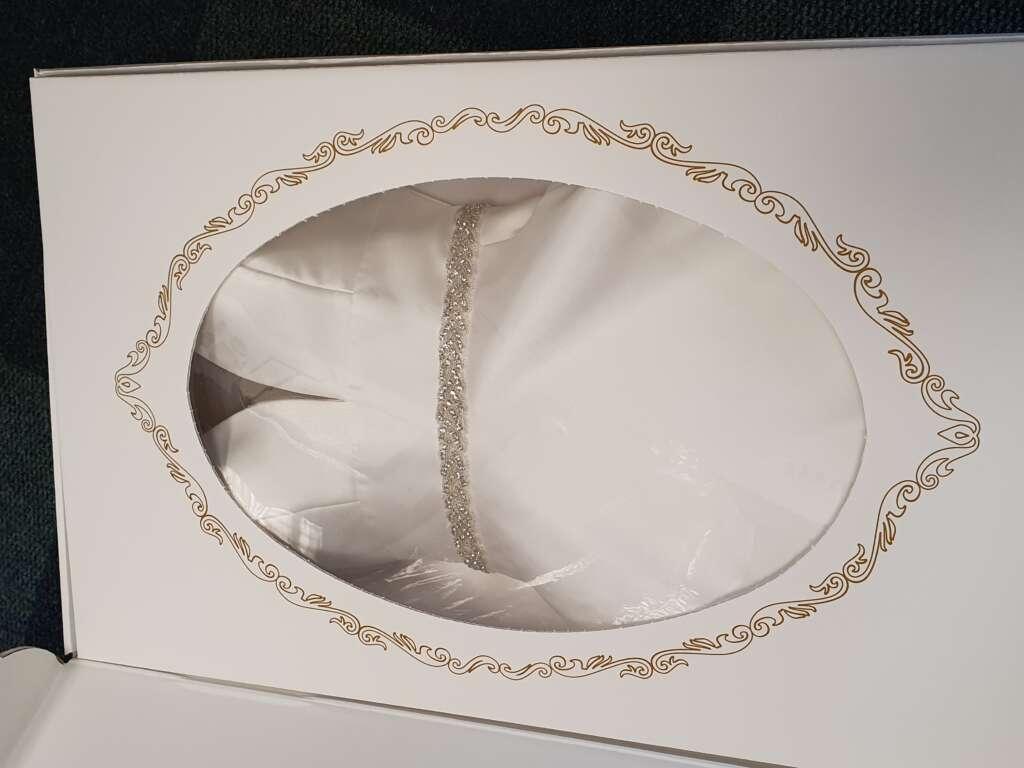 Wedding Dress Storage Box
