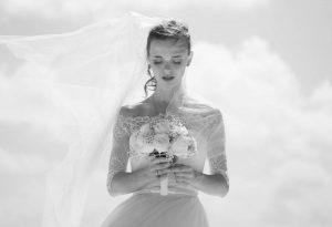 Beautiful Wedding Dress Cleaning