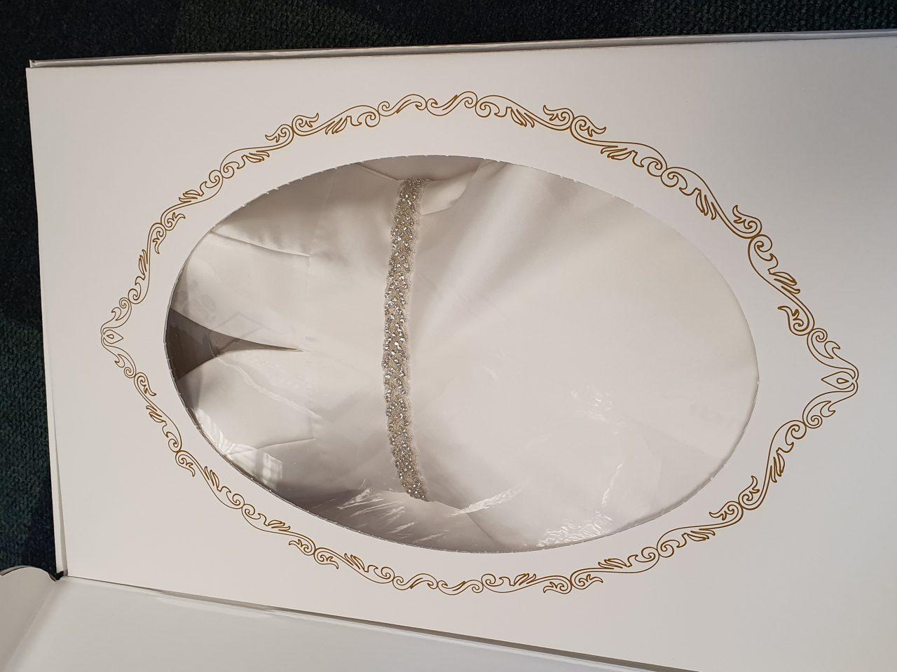 wedding dress boxed scaled