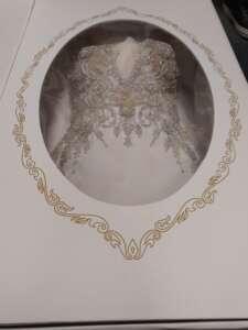 Wedding Dress Boxed 11