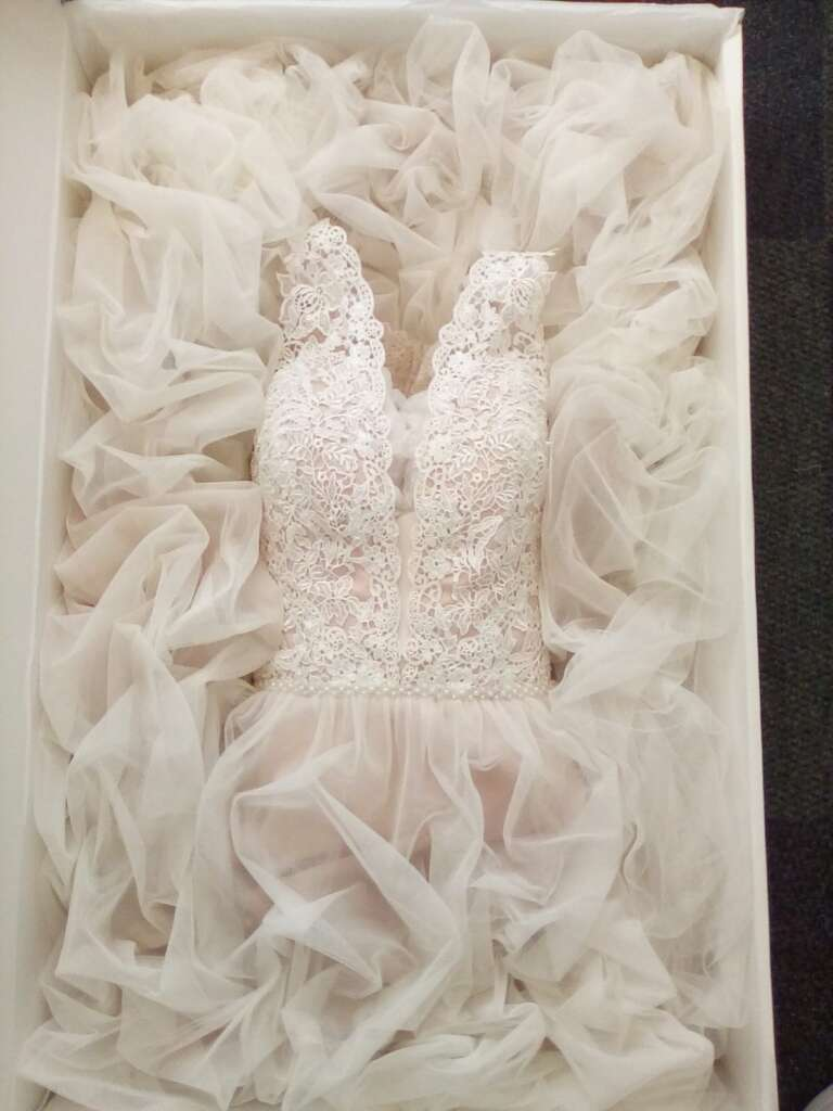 Wedding Dress Boxed 3