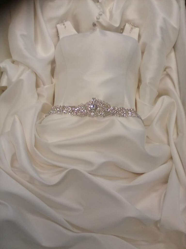Wedding Dress Boxed 4