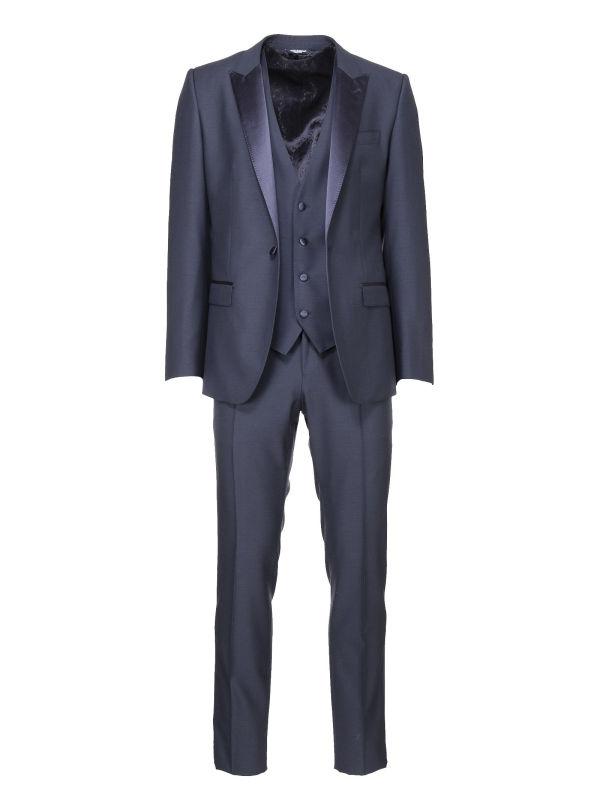 Suit 3 Piece