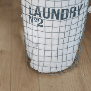 Laundry Service Bag Washes 300